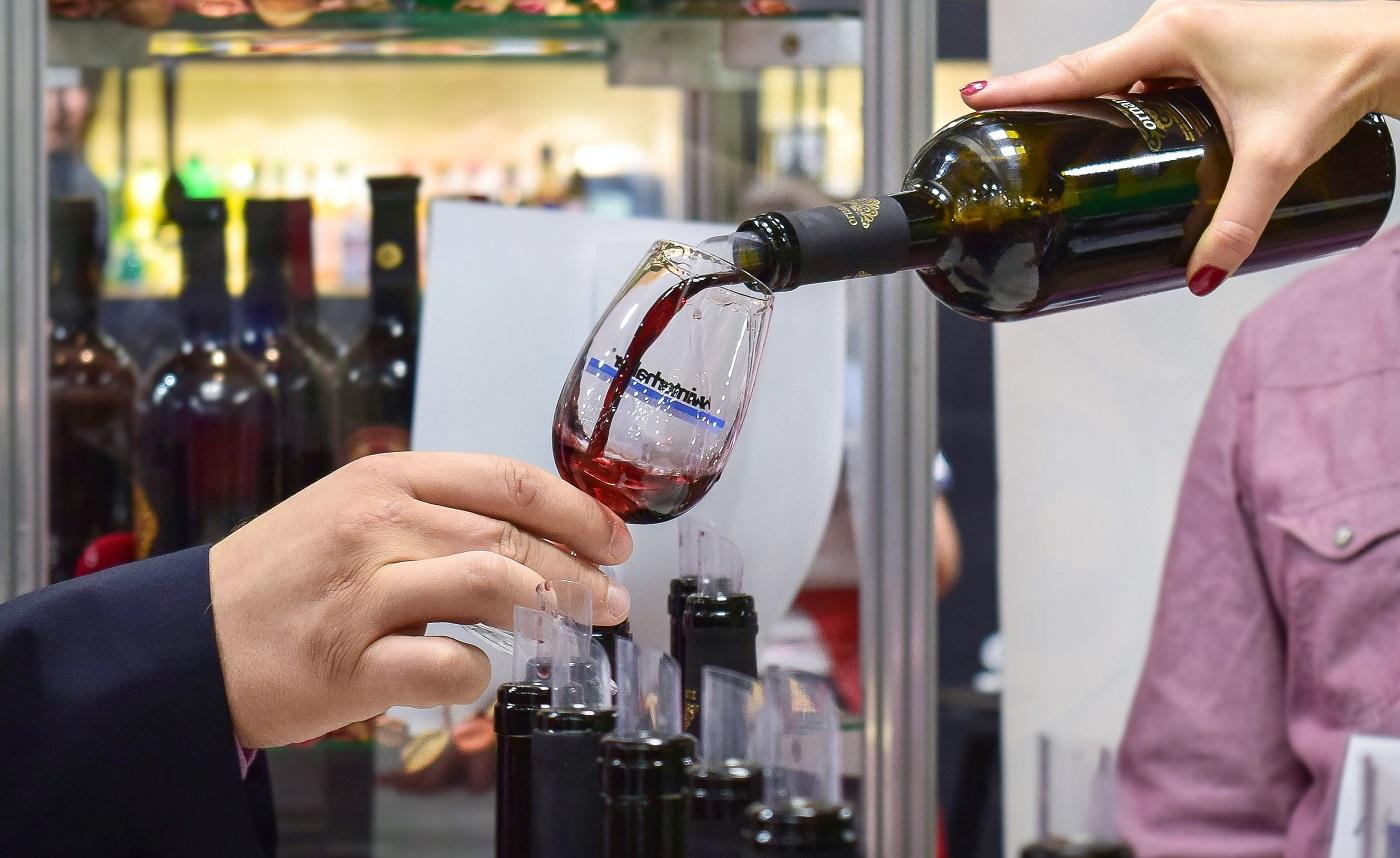 Wine & Spirits Show e нов формат на професионално изложение