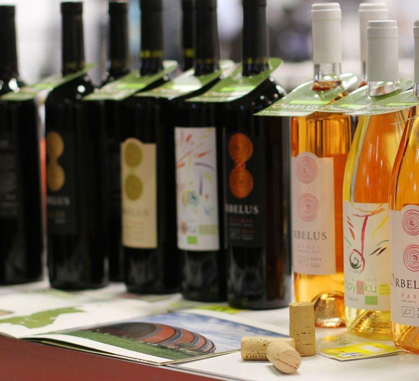 За получаване на качествено вино, агрономите сортовете индивидуално