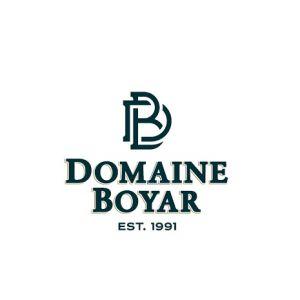 """Домейн Бойар разполага с две изби - """"Сините скали"""", която е една от най-големите и модерни винарни в центъра и източна Европа и бутиковата - Кортен"""